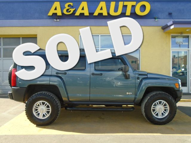 2006 Hummer H3 in Englewood, CO 80110