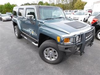 2006 Hummer H3 in Ephrata PA, 17522