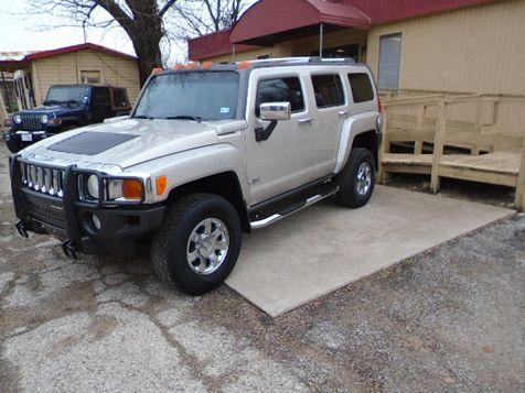 2006 Hummer H3 suv | Fort Worth, TX | Cornelius Motor Sales in Fort Worth, TX