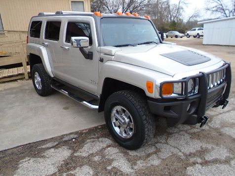 2006 Hummer H3 suv | Fort Worth, TX | Cornelius Motor Sales in Fort Worth, TX