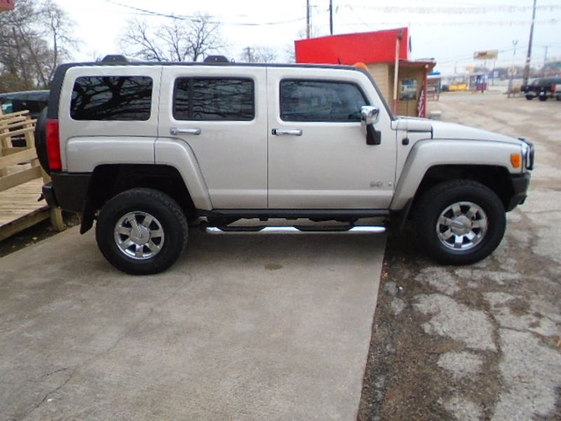 2006 Hummer H3 suv | Fort Worth, TX | Cornelius Motor Sales in Fort Worth TX