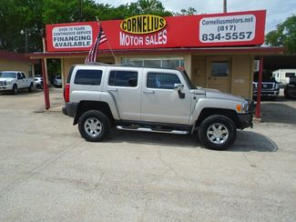2006 Hummer H3  | Fort Worth, TX | Cornelius Motor Sales in Fort Worth TX