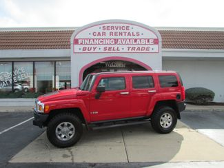 2006 Hummer H3 4WD in Fremont OH, 43420
