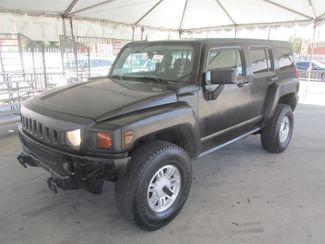 2006 Hummer H3 Gardena, California
