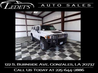 2006 Hummer H3 in Gonzales Louisiana