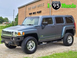 2006 Hummer H3 in Hope Mills, NC 28348