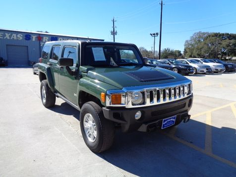 2006 Hummer H3  in Houston