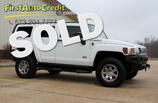 2006 Hummer H3 in Jackson MO, 63755