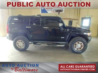 2006 Hummer H3  | JOPPA, MD | Auto Auction of Baltimore  in Joppa MD