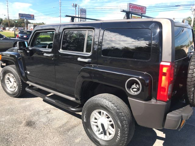 2006 Hummer H3 Knoxville, Tennessee 6