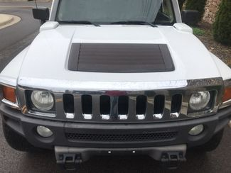 2006 Hummer-Carfax Clean! H3-SHOWROOM CONDITION!  CARMARTSOUTH.COM Knoxville, Tennessee 1