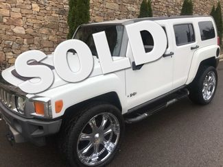 2006 Hummer-Carfax Clean! H3-SHOWROOM CONDITION!  CARMARTSOUTH.COM Knoxville, Tennessee 2