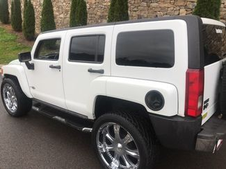 2006 Hummer-Carfax Clean! H3-SHOWROOM CONDITION!  CARMARTSOUTH.COM Knoxville, Tennessee 5