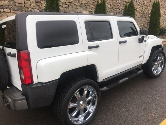 2006 Hummer-Carfax Clean! H3-SHOWROOM CONDITION!  CARMARTSOUTH.COM Knoxville, Tennessee 3