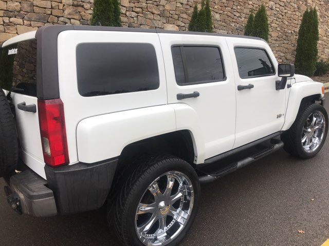 2006 Hummer H3 Knoxville, Tennessee 5
