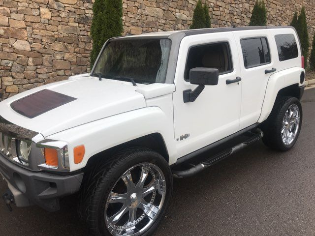 2006 Hummer H3 Knoxville, Tennessee 27