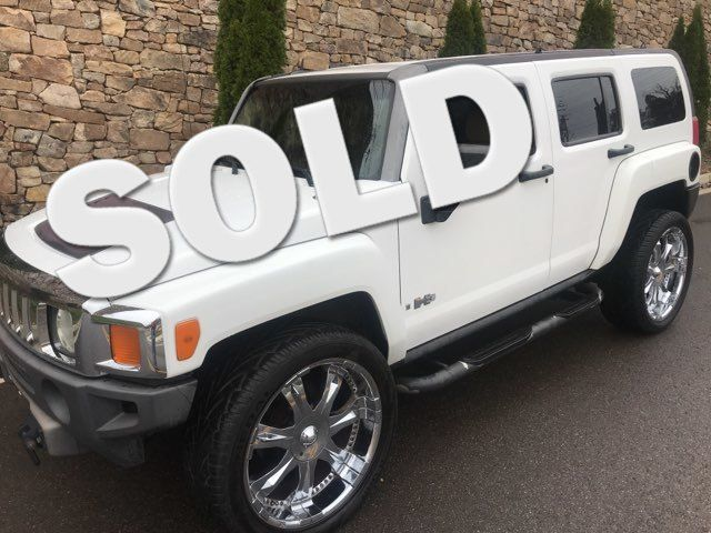 2006 Hummer-Carfax Clean! H3-SHOWROOM CONDITION CARMARTSOUTH.COM