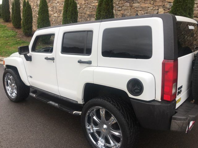 2006 Hummer H3 Knoxville, Tennessee 32