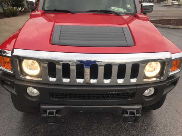 2006 Hummer H3 Knoxville, Tennessee 1