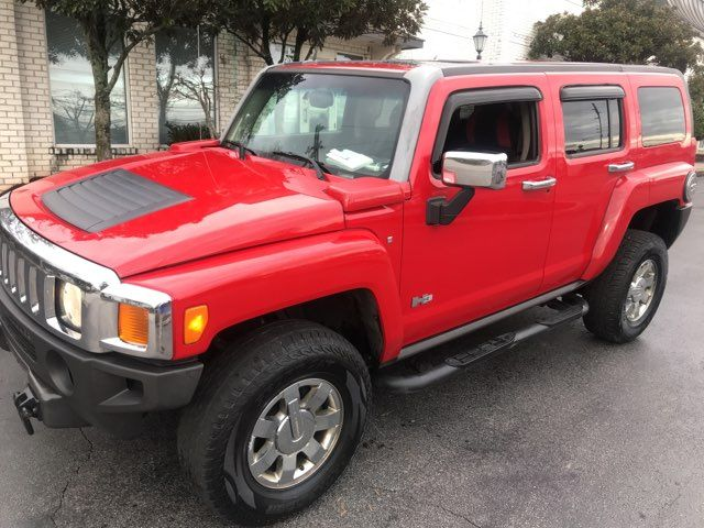 2006 Hummer H3 Knoxville, Tennessee 2