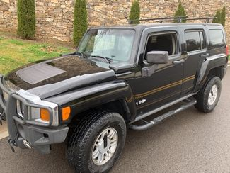 2006 Hummer-Carfax Clean! H3-SHOWROOM CONDITION BUY HERE PAY HERE in Knoxville, Tennessee 37920