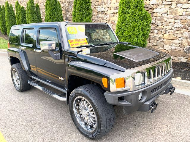 2006 Hummer H3 in Knoxville, Tennessee 37920