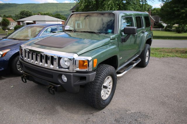 2006 Hummer H3 in Lock Haven, PA 17745