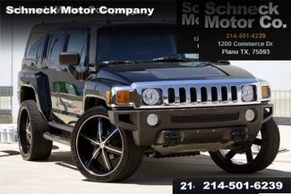 2006 Hummer H3 in Plano TX, 75093