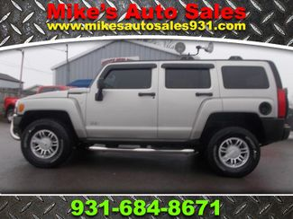 2006 Hummer H3 Shelbyville, TN