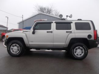 2006 Hummer H3 Shelbyville, TN 1