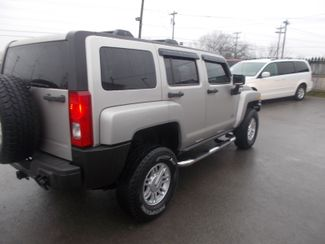 2006 Hummer H3 Shelbyville, TN 12