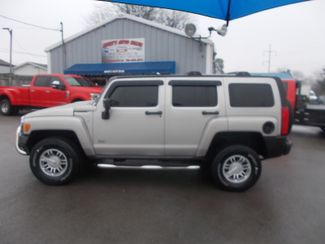 2006 Hummer H3 Shelbyville, TN 2
