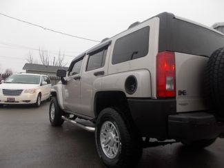 2006 Hummer H3 Shelbyville, TN 3