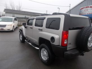 2006 Hummer H3 Shelbyville, TN 4