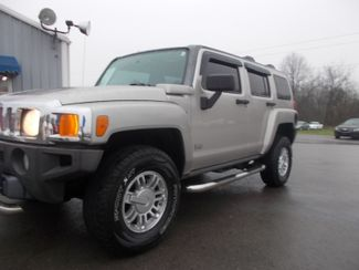 2006 Hummer H3 Shelbyville, TN 5