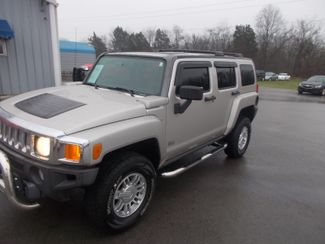 2006 Hummer H3 Shelbyville, TN 6