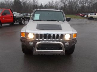 2006 Hummer H3 Shelbyville, TN 7
