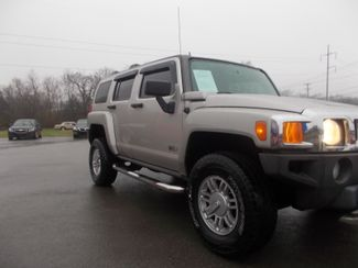 2006 Hummer H3 Shelbyville, TN 8