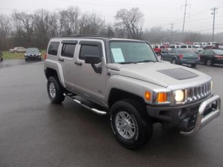 2006 Hummer H3 Shelbyville, TN 9