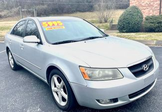 2006 Hyundai-30 Mpg! Auto! Showroom! Sonata-CARMARTSOUTH.COM GLS in Knoxville, Tennessee 37920