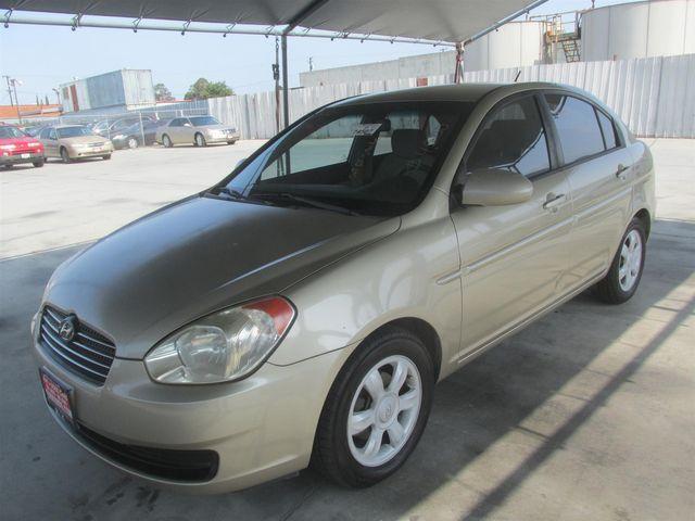 2006 Hyundai Accent GLS Gardena, California