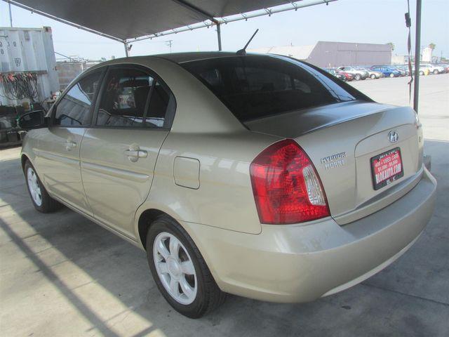 2006 Hyundai Accent GLS Gardena, California 1