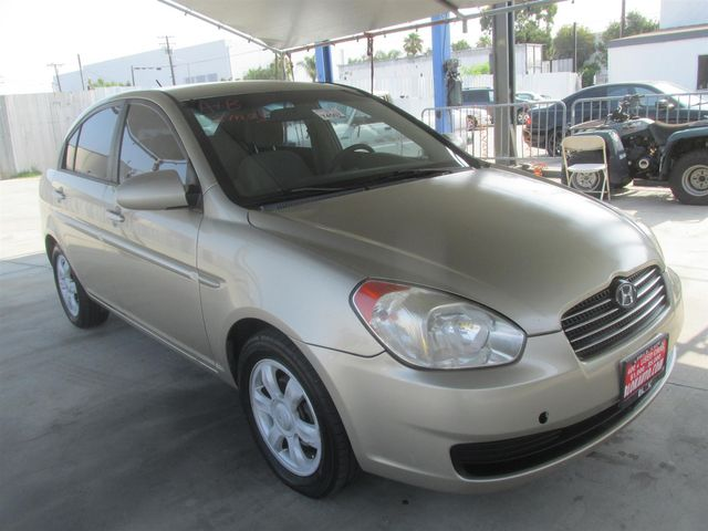 2006 Hyundai Accent GLS Gardena, California 3