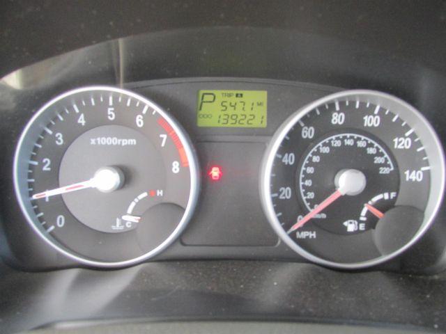 2006 Hyundai Accent GLS Gardena, California 5
