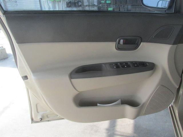 2006 Hyundai Accent GLS Gardena, California 9