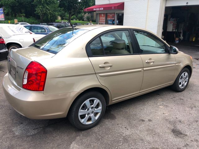 2006 Hyundai Accent GLS New Rochelle, New York 3