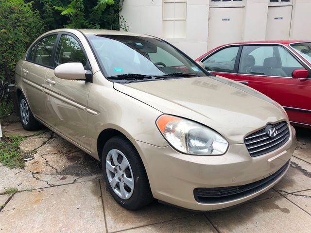 2006 Hyundai Accent GLS New Rochelle, New York 1