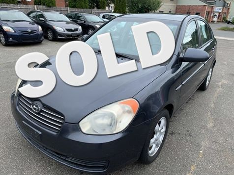 2006 Hyundai Accent GLS in West Springfield, MA