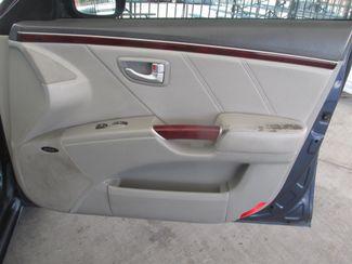 2006 Hyundai Azera Limited Gardena, California 12