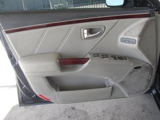 2006 Hyundai Azera Limited Gardena, California 9